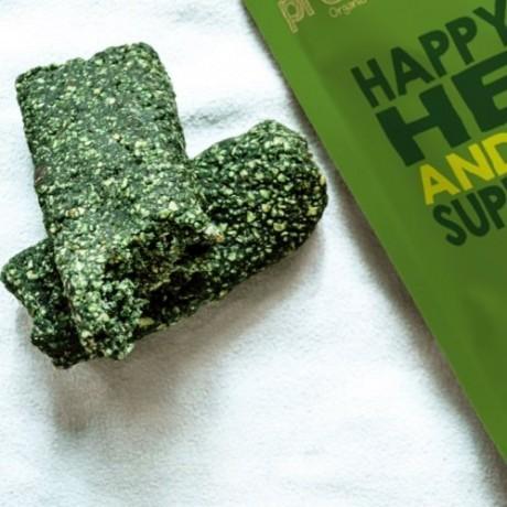 Happy Happy Hemp and Baobab Super Protein Powder