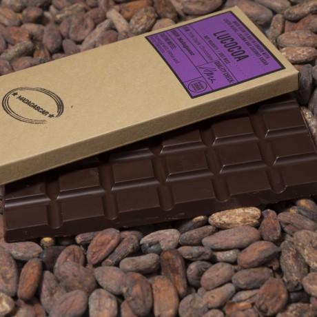 70% Madagascan Bean to Bar Dark Chocolate Bars (Multi-pack)