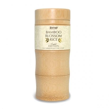 Bamboo Blossom Rice