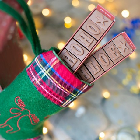 Personalised stocking filler