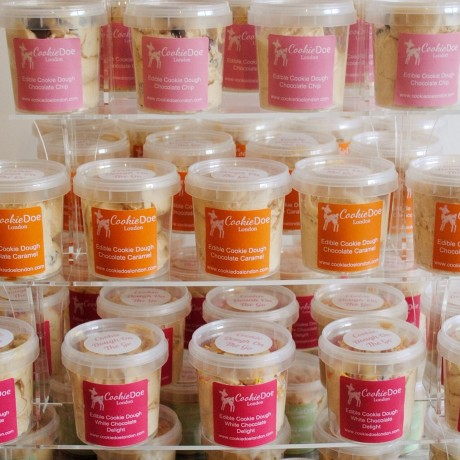 Edible Cookie Dough Variety Package
