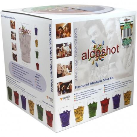Amcoshot kit