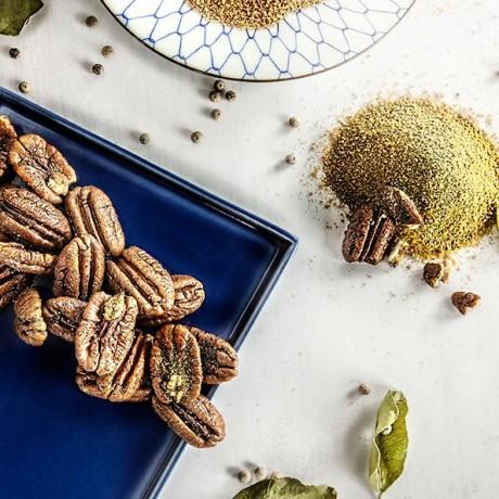 Pika Pika Pecans - Spiced Nut Snacks (Multi-Pack)