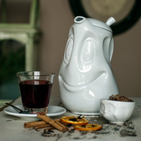 A 'Good Mood' Teapot for a special afternoon tea