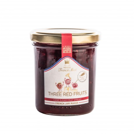 Artisan Jam - Gourmet Pack