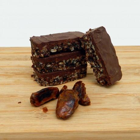 Chocolate Date Bites