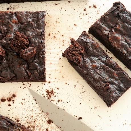 2 brownies or 2 pairs