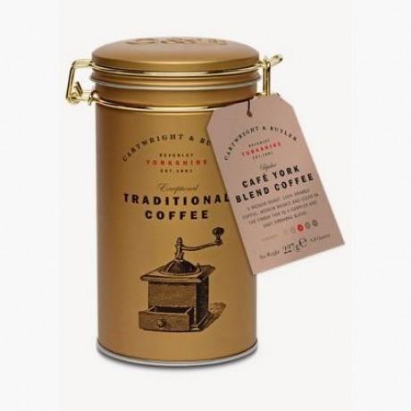 C&B Traditional Coffee