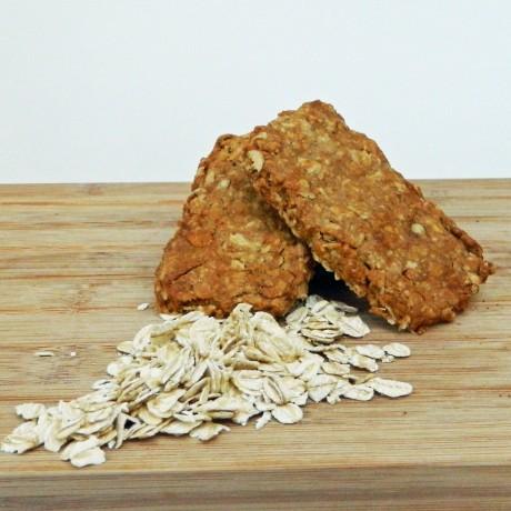Coconut Oat Biscuit