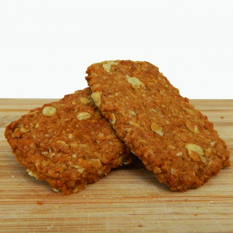 Plain Oat Biscuit
