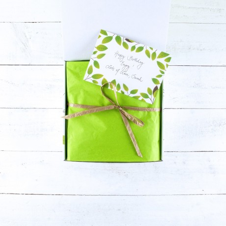 Fantastic Snacktastic Hamper Gift Box (Vegan & Gluten Free)