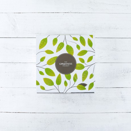 'Organic Goodness' Healthy Natural Hamper Gift Box