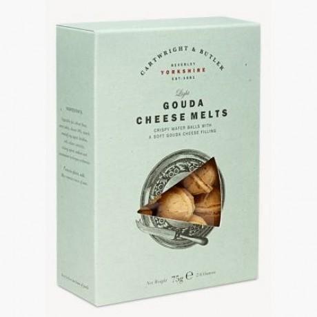 Gouda Cheese Melts