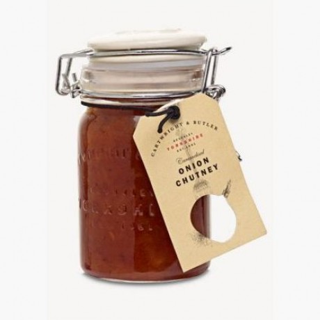 C&B Caramelised Onion Chutney
