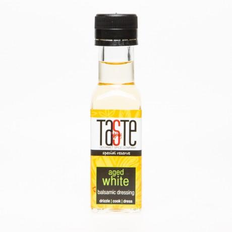 White Aged Balsamic