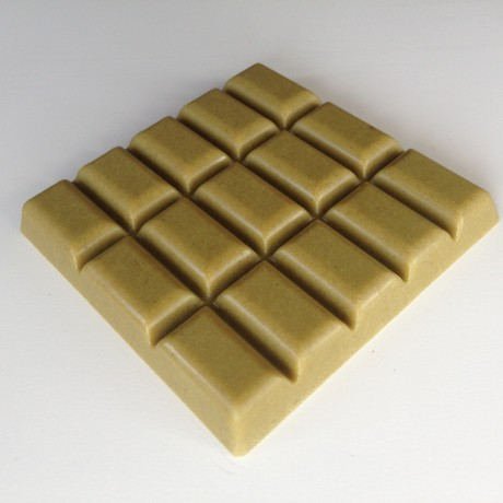 Matcha Latte Blonde Chocolate