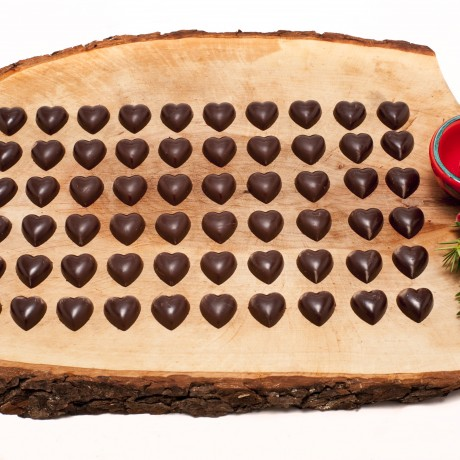 Craft wild chocolate