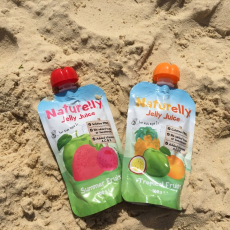 Totally Tropical Jelly Juice (Multi-Pack)