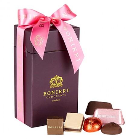 Bonieri Bella Box Caffe - coffee praline selection