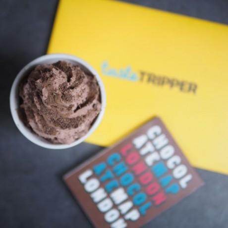 London Chocolate Explorer Pack