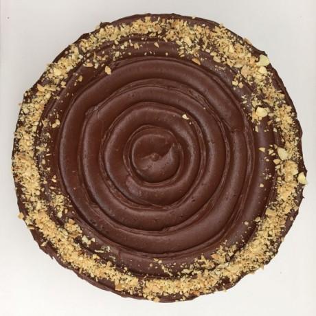 Gluten-free Chocolate Celebration Cake