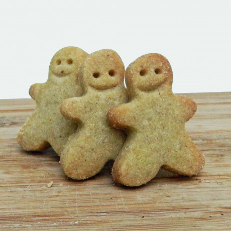 Free From Gingerbread Kids