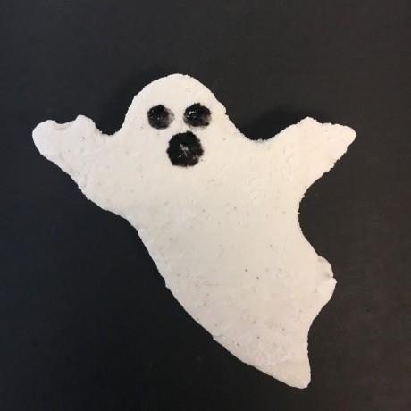 Vanilla Mallow Ghost