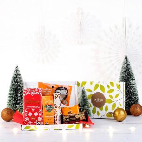 Little Christmas Joy Chocolate Gift Box