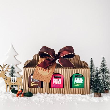 Happy Healthy Christmas Hamper