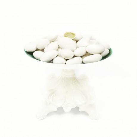 Elizabeth Regina Assorted Mix - Almonds Coated in Citrus Infused White Chocolate