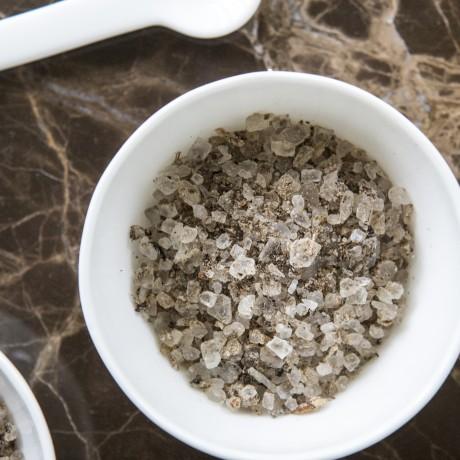 Umami Mushroom Rock Salt