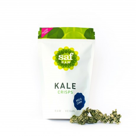 Kale Crisps Selection Pack