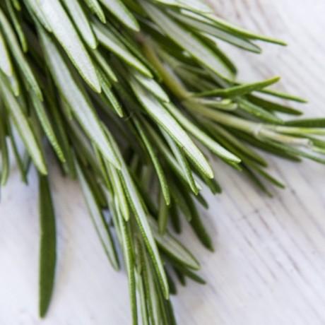 Aromatic Rosemary Rock Salt