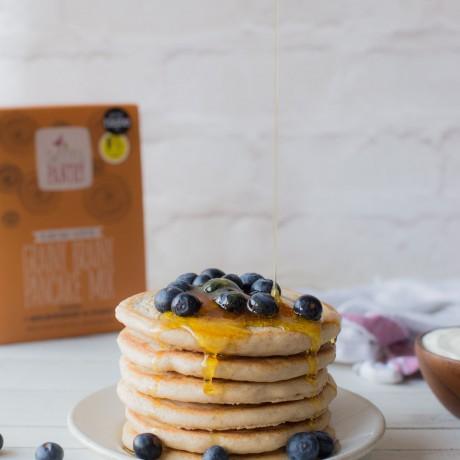 Grainy Brainy Pancake Mix 2 star