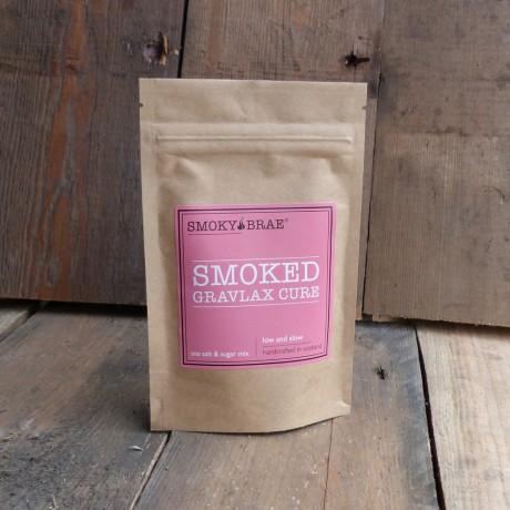 Smoked Gravlax Cure 100g