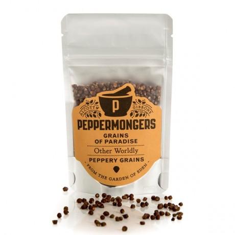 Peppermongers Grains of Paradise
