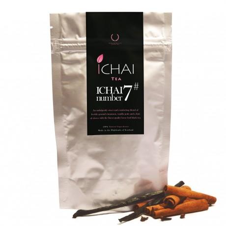 Vanilla Chai (blend no.7)