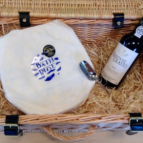 The perfect luxury hamper for the people in your life who are passionate about great taste
