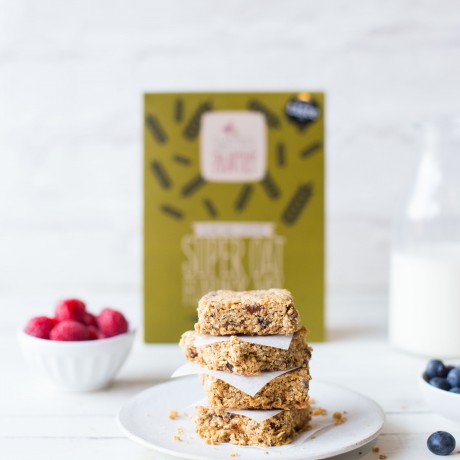 Super Oat Flapjack Mix