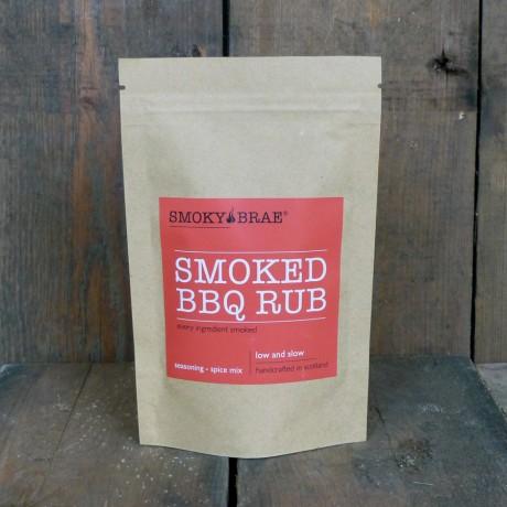 Smoked BBQ Rub 80g