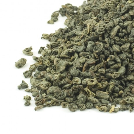 Ceylon Gundowder Green tea