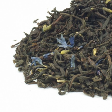 Premium Earl Grey Black Tea