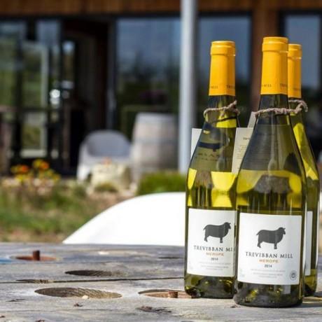 Merope Dry White Wine 2017