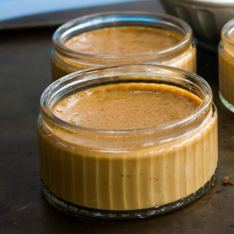 Muscovado Cream (Box of 6)