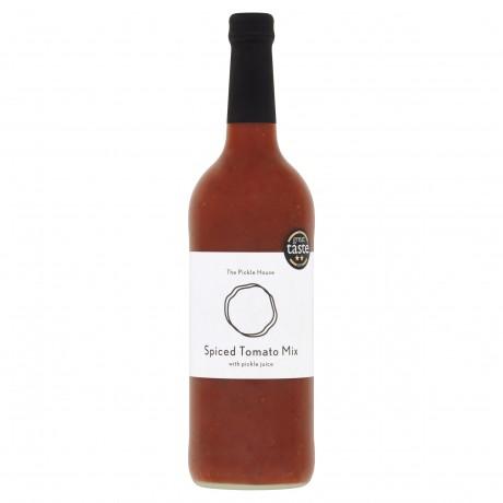 Spiced Tomato Mix 750ml