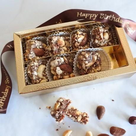 vegan chocolate