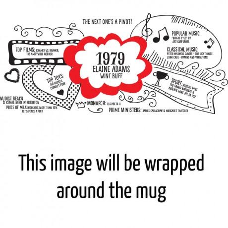 1977 Mug