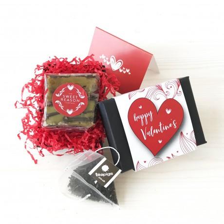 Be Mine Mini Gift Box
