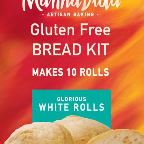 Gluten Free RollsKit