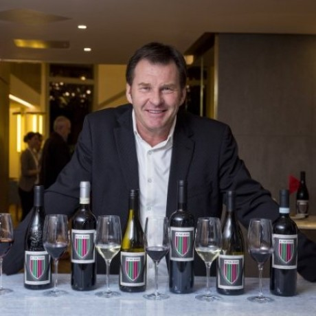 Sir Nick Faldo's European Collection